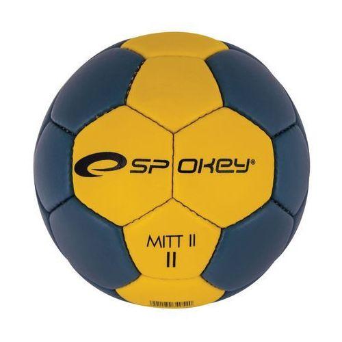 Spokey mitt ii - piłka ręczna; r.2 (5901180340540)