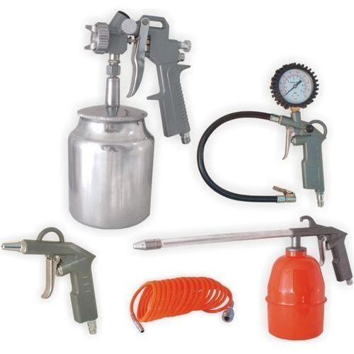 Pansam Akcesoria pneumatyczne a533010 (5 elementów) + darmowy transport! (5902628786395)
