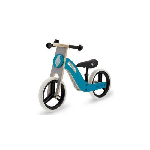 Rowerek biegowy uniq turkus1y36sq marki Kinderkraft