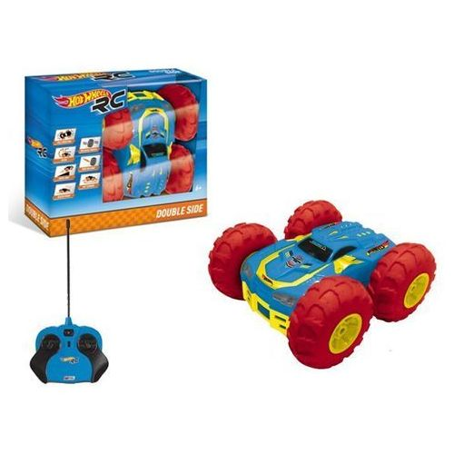 Hot Wheels RC 1:18 Double Side (8001011634422)