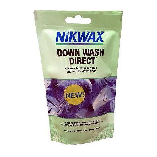 Środek do prania puchu NIKWAX Down Wash Direct (saszetka), towar z kategorii: Pozostałe sport i hobby