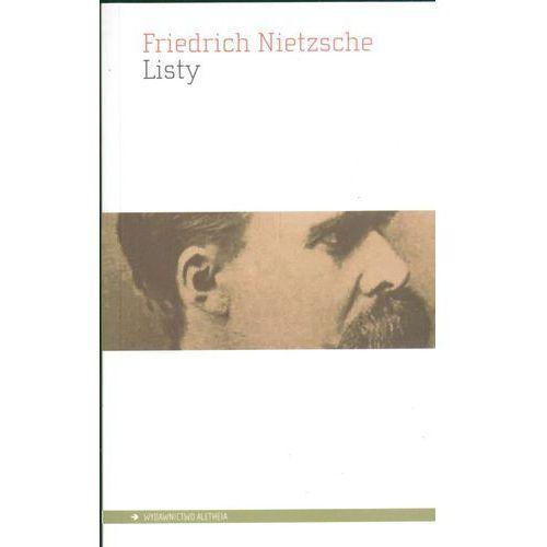 Listy, Nietzsche Friedrich
