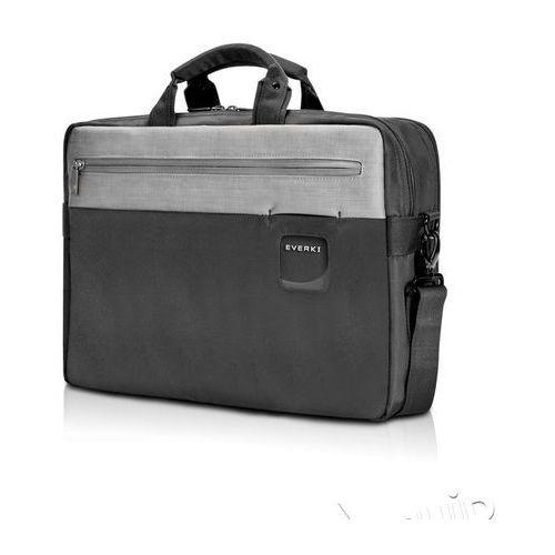 Torba na laptopa Everki ContemPRO - black, kolor black