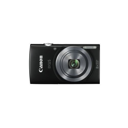 Canon Ixus 160, cyfrówka bez wizjera