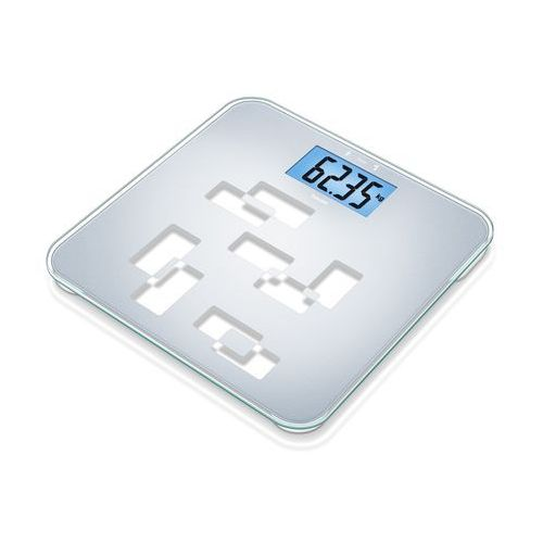 GS 420 marki Beurer z kategorii: wagi łazienkowe