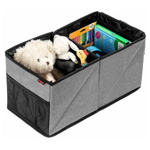 Organizer samochodowy skrzynka zabawki dzieci REER (4013283860816)