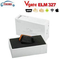 Vgate iCar 2 Wifi Better Than ELM327 iCar2 OBD2 Diagnostic Interface ...