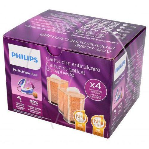 Wkłady antywapienne do żelazka Philips GC004/00 (8710103645146)