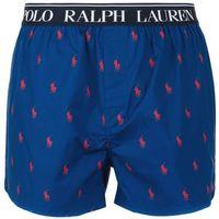 szorty niebieski xxl, Polo ralph lauren