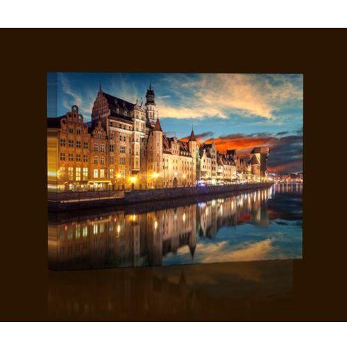 Gdzie Tanio Kupić Kwadratowy Obraz Podświetlany Led Twoje Zdjęcie