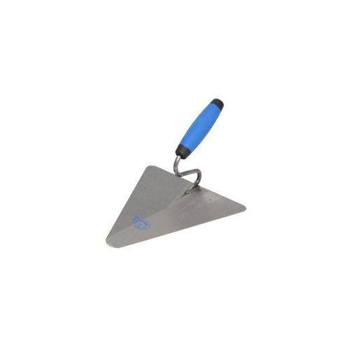 Kubala Kielnia trójkątna 220x215mm (5907798308026)