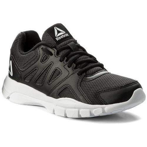 Reebok Buty - trainfusion nine 3.0 bs9987 black/white/silver