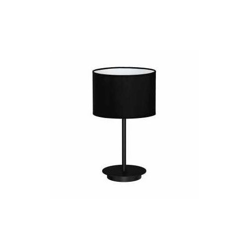 Milagro Lampa stołowa bari black 1xe27 mlp4699 - - sprawdź kupon rabatowy w koszyku (5902693746997)