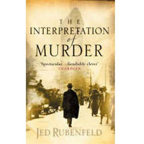 Interpretation of Murder, Headline Publishing Group