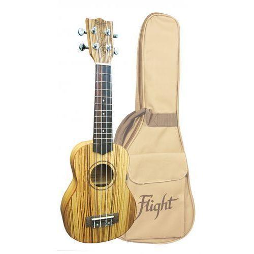 Canto DUS322 ukulele sopranowe