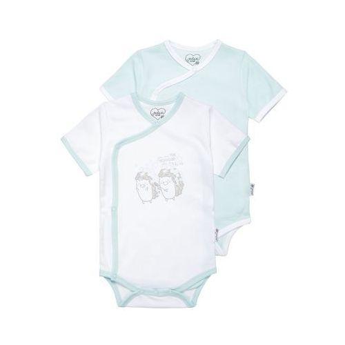Gelati Kidswear WELCOME 2 PACK Body multicolor, towar z kategorii: Body niemowlęce