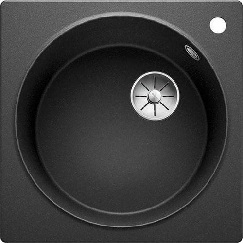 Zlewozmywak BLANCO ARTAGO 6 ANTRACYT z korkiem manualnym z kor. InFino (4020684653589)