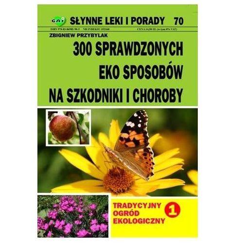 Tradycyjny ogród ekologiczny cz.I (9788363537005)