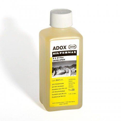 ADOX wywoływacz Silvermax 250 ml