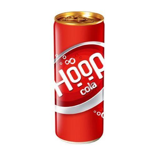Napój gazowany Hoop Cola 250 ml