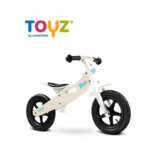 Rowerk biegowy drewniany Toyz Velo natural