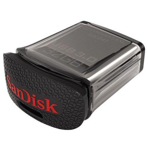 32gb ultra fit usb 3.0 130 mb/s marki Sandisk