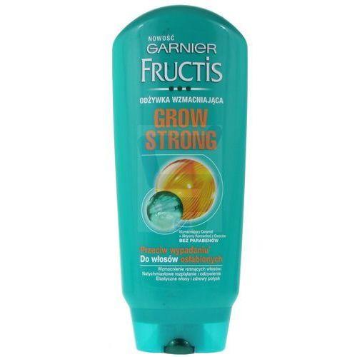 200ml fructis grow strong odżywka wzmacniająca do włosów marki Garnier