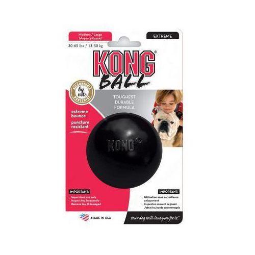Kong company Kong extreme ball (m/l) - mocna piłka dla psa