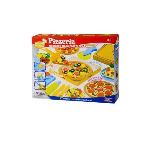 Russell Masa plastyczna pizzeria 1y2823