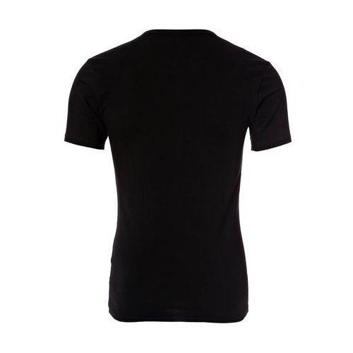 Underwear 2 PACK Tshirt basic black, Calvin Klein, S-XL