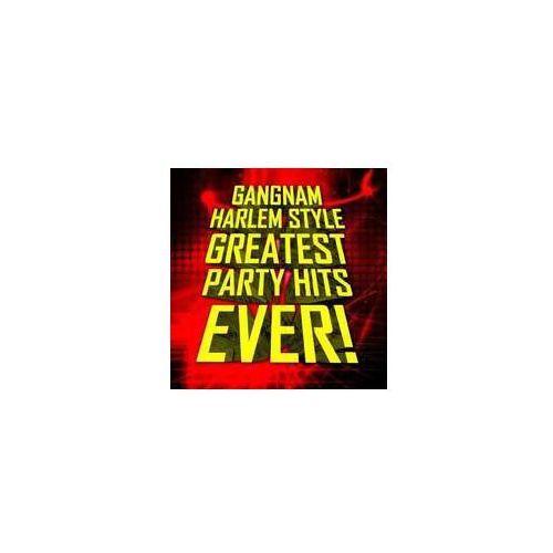 Gangnam Harlem Style: Greatest Party Hits / Var z kategorii Podręczniki, nuty