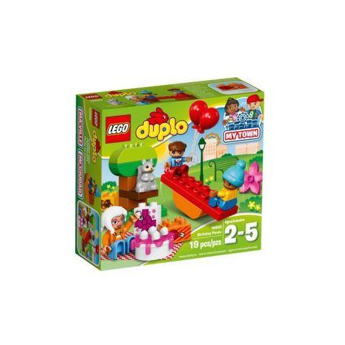 Lego DUPLO Przyjęcie urodzinowe 10832. Najniższe ceny, najlepsze promocje w sklepach, opinie.