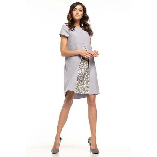3673bf5fa5d973 Suknie i sukienki Rodzaj: asymetryczna, Rodzaj: trapezowa, Kolor ...