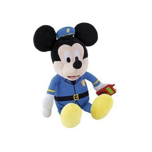 Mickey Policjant 182028 TM TOYS (IMC 182028)