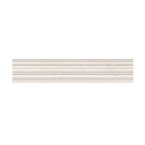 Golden tile Listwa ceramiczna crema marfil 6 x 30 (4823057139402)