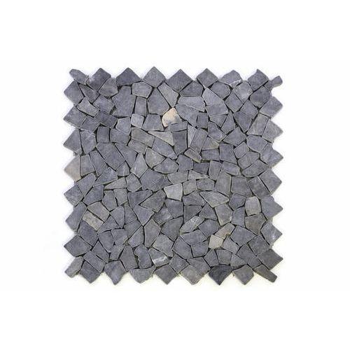 Mozaika kamienna, brukowa, marmurowa 1m2