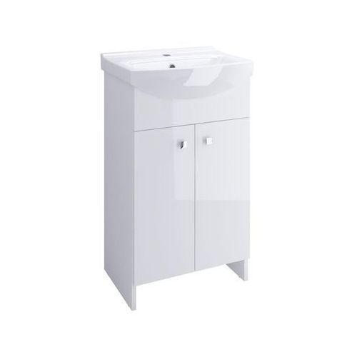 Zestaw szafka z umywalką CERSANIA 60 RUBID (5907720679255)