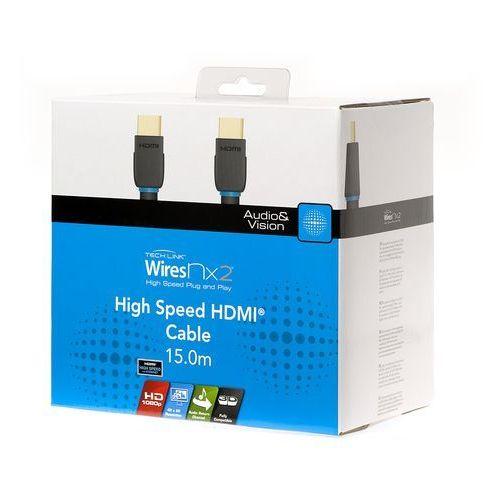 Techlink WiresNX2 710206 - produkt w magazynie - szybka wysyłka! (5026271020603)