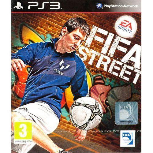 OKAZJA - Fifa Street (PS3)