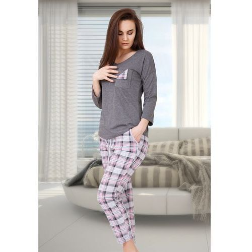Piżama damska beatrycze 540 marki M-max