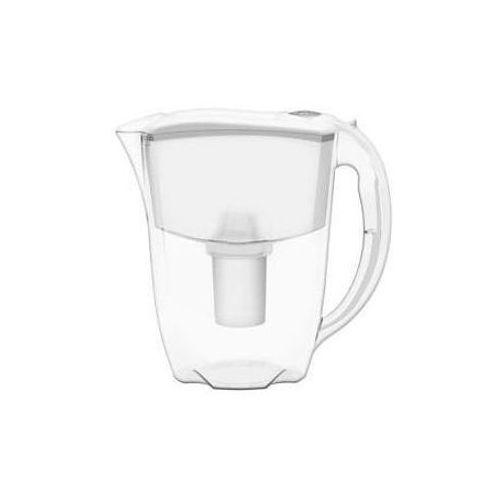 Dzbanek filtrujący AQUAPHOR Ideal + 3 wkłady B100-15 Biały