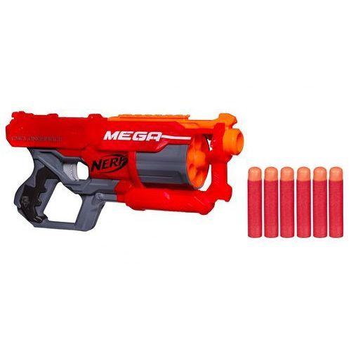NERF MEGA Pistolet z magazynkiem (5010994857967)