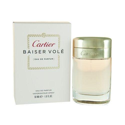 Cartier Baiser Vole Woman 50ml EdP