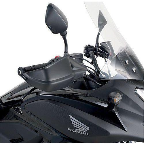 khp1111 osłony kierownicy (handbary) honda nc 700x, nc 750x, nc 750x dct marki Kappa