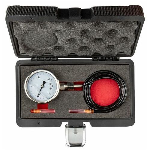 Tester ciśnienia turbosprężarki (1 - 3 bar) marki Neo