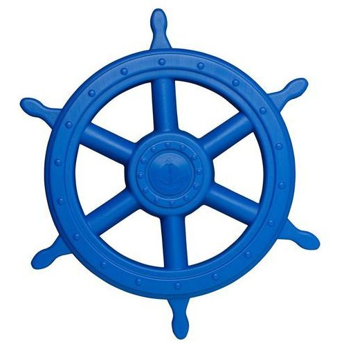 ster pirata niebieski 40 cm marki Swing king