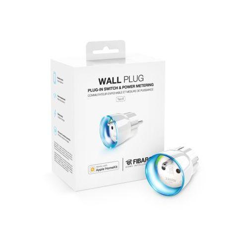Fibaro Inteligentna wtyczka fgwpe-102 zw5 wall plug + darmowy transport!