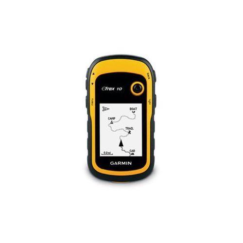 Garmin Etrex 10 - produkt z kategorii- Nawigacja turystyczna