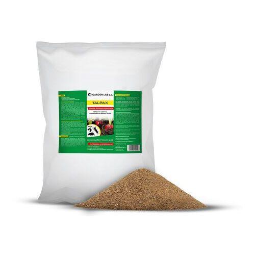 Garden lab Talpax 25kg skuteczny środek na turkucia, pędraki, nicienie, krety, nornice (5906660101413)