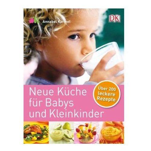 Neue Küche für Babys und Kleinkinder (9783831016631)